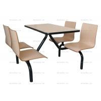 单位食堂桌椅