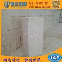 厂家推荐 一级高铝砖 高温窑炉 内衬使用驹达耐材生产