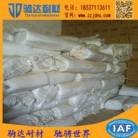 供应驹达耐材生产硅酸铝纤维棉 管道外保温使用
