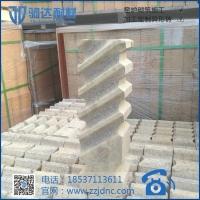 耐火砖厂家 驹达耐材生产销售 锚固砖