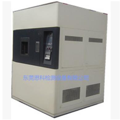 高低温速冻试验机