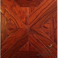 实木复合拼花地板