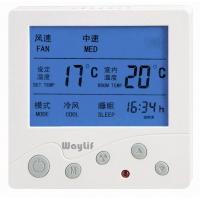 供应风盘液晶面板温控器|中央空调配件|北京温控器