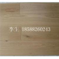 欧式简约橡木三层实木复合地板