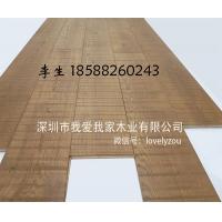 橡木锯齿、凹凸面、粗糙面多层地板,刀割痕、刀砍痕地板