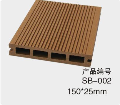 木塑空心地板,木塑厂家直销,木塑材料批发
