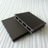 塑木地板 空心木塑板生态防腐户外木塑地板 塑木 空心板