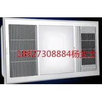 飞利浦浴霸三合一60791暖超导PTC暖风空调型取暖器