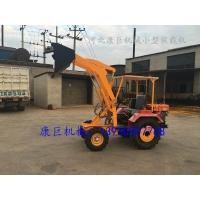 安徽ZL06轮式挖掘机系列