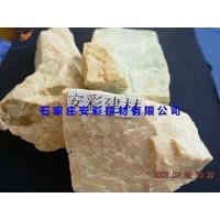 玻璃原料长石供应 长石块