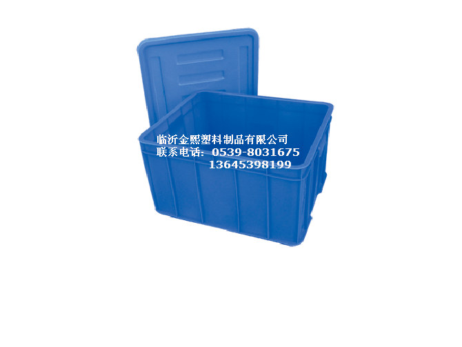 18套塑料餐具箱 24套蓝色餐具盒