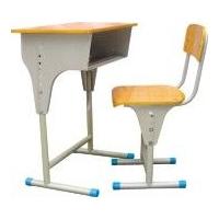 上海升降课桌椅 上海课桌椅 学生课桌椅