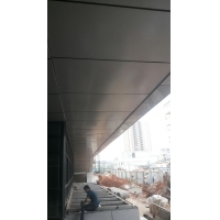 岳阳氟碳造型铝单板 湖南幕墙铝板 铝单板