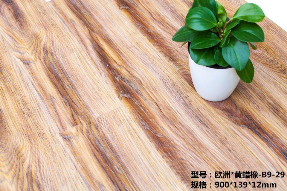 微晶石地板 供应 微晶石木地板 石木地板 防水防火地暖地板