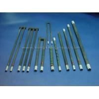 生产销售各种规格的硅碳棒、硅钼棒、镍铬丝、铁铬铝丝等工业加热