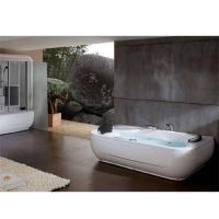 万斯敦卫浴-按摩浴缸/花洒浴缸