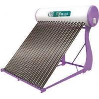 亿家能太阳能热水器