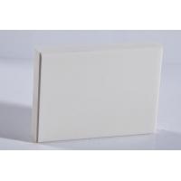 国产纯白复合亚克力人造石MA0601