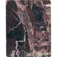 地板-南京地板-南京朗博地板-仿大理石地板-NB903