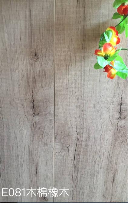 E081木棉橡木