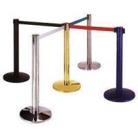 一米线、栏杆座、隔离带