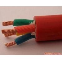 硅像胶耐磨软电缆
