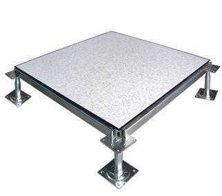 长沙绿东全钢防静电地板陶瓷防静电地板PVC防静电地板