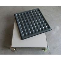 长沙防静电地板安装工艺绿东防静电地板