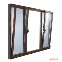 卓正断桥铝门窗一门一心隔热门窗