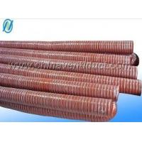 硅胶耐高温风管