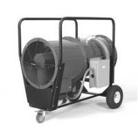 进口强制式空气加热器 星级酒店空气除湿加热器