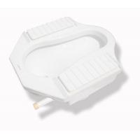 超级节水型自动蹲便器GHA0201