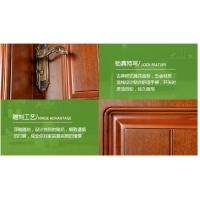 中天达门业——维多利亚系列HD-026(不含门头)