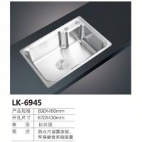 水槽—莱卡博客