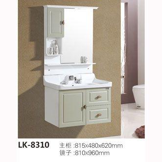 浴室柜-莱卡博客卫浴