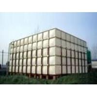 無二次污染機會玻璃鋼水箱品質保證