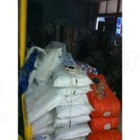 珠海拱北机械设备防水帆布防雨防尘耐磨帆布罩
