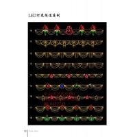 led圣诞/图案灯 led造型灯 led装饰灯 过街灯 景观