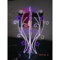 供应LED霓虹灯造型灯圣诞灯