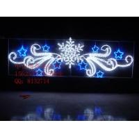 LED 造型灯 中国结 过街灯  景观灯 户外灯