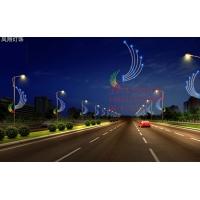 街道亮化 路灯杆造型灯 灯杆装饰全系列