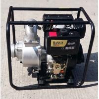 4寸柴油水泵-4寸柴油水泵