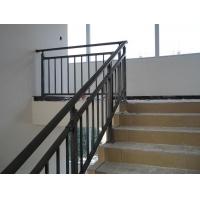 娄底-怀化-直销锌钢楼梯护手-栅栏-阳台护栏