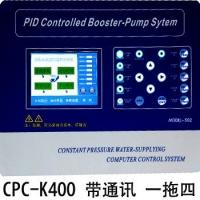 触摸板控制器 恒压供水控制器 变频供水设备 水泵恒压变频控制