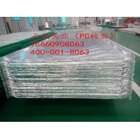 pc透明耐力板、阳光板、采光瓦全国发货