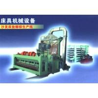 沙发床垫机械,椰棕生产机械成套设备