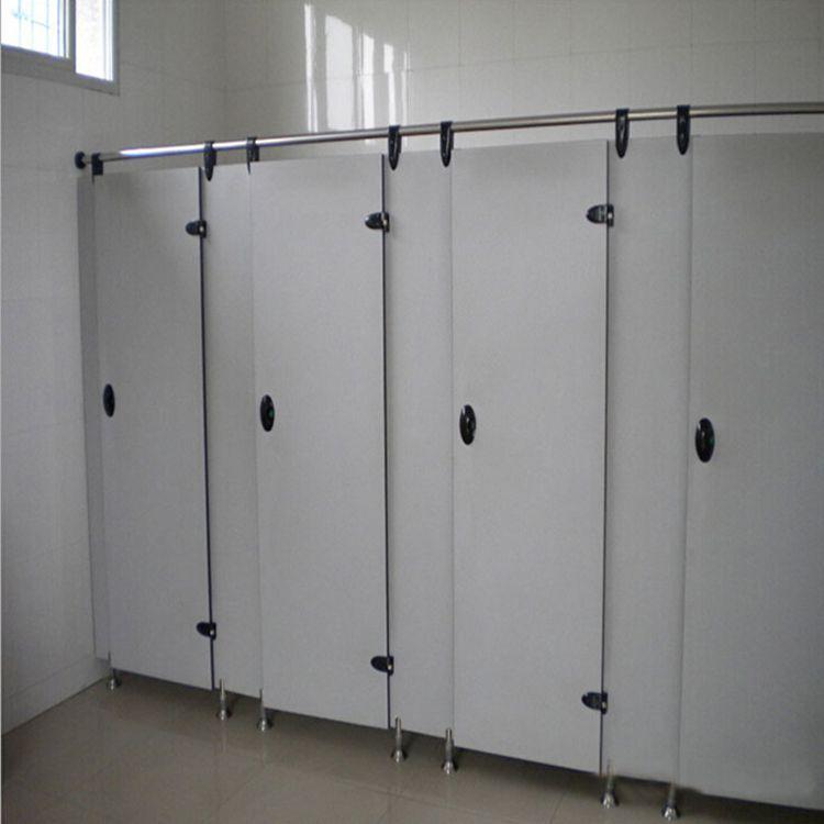 佳丽福|经久耐用学校卫生间隔断1图片