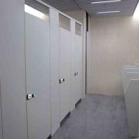 佳丽福防潮旅游景区厕所隔板 公共洗手间隔断1
