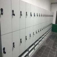 佳麗福專業設計耐用游泳館更衣儲物柜