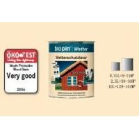 德国biopin原装原罐进口--耐候系列-气候保护着色剂